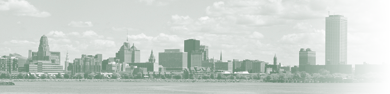 Buffalo District Header Image